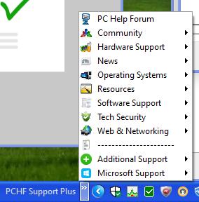 PCHF Toolbar.png